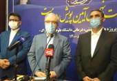 واکنش وزیر بهداشت به ادعای مهرعلیزاده برای واردات 160 میلیون دز واکسن در 3 ماه / آقایان در عمل ادعایشان را ثابت کنند + فیلم