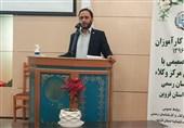 رئیس مرکز وکلای قوه قضائیه در قزوین: وکلا در حوزه احیای حقوق عامه فعالتر شوند