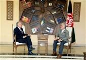 آرنو: حل مسالمتآمیز مشکل افغانستان تنها راه مورد حمایت سازمان ملل است