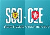 یورو 2020| اعلام ترکیب 11 نفره اسکاتلند و جمهوری چک