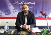 نامزد اصولگرای شورای شهر زنجان: مدیران کت و شلواری به درد شورا نمیخورند + فیلم