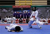 6 تیر؛ آغاز مسابقات انتخابی تیم ملی کاراته