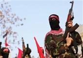 هشدار شاخه نظامی جنش خلق برای آزادی فلسطین درباره راهپیمایی پرچم