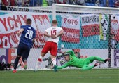 یورو 2020| پیروزی یک نیمهای اسلواکی برابر لهستان برخلاف جریان بازی