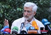 جلیلی: کادر درمان کشور ربات نیستند/ رئیس جمهور سلامت را فقط از وزارت بهداشت نخواهد