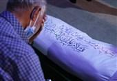 خانواده شهید زنجانیپور بعد از 33 سال با پیکر او دیدار کردند+عکس و فیلم