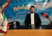 نامزد شورای ائتلاف در شورای شهر مشهد: نگاه اقتصادی به بافت پیرامون حرم رضوی آفتزاست + فیلم