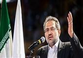 رئیس ستاد دانشگاهیان رئیسی: دولت روحانی ظرفیت رفع تحریم را سوزاند / «رئیسی» در مبارزه با فساد تندرو است