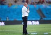 یورو 2020| اندرسون: هو شدن از سوی هواداران اسپانیا؟ این یعنی کارمان را خوب انجام دادیم