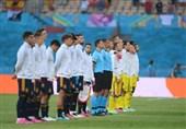 یورو 2020| توقف شاگردان لوئیس انریکه مقابل سوئد به روایت تصویر