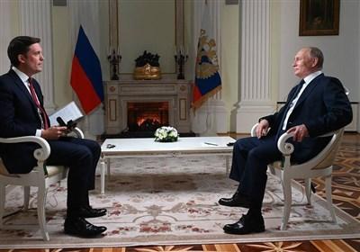 پوتین: روابط بین مسکو و واشنگتن به پایینترین سطح خود رسیده است
