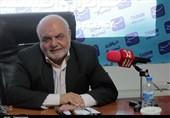 نشست خبری رئیس ستاد انتخاباتی رئیسی در استان سمنان به روایت تصویر