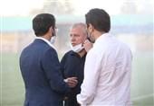 پروین: پرسپولیس صد درصد قهرمان لیگ و سوپرجام میشود/ 10 جام بس است؛ رو دست من بلند نشوند!