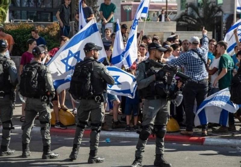 در قدس اشغالی چه گذشت؟ / چرا راهپیمایی جنجالی پرچم به درگیری جدید تبدیل نشد؟