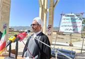 نماینده ولیفقیه در استان ایلام: دولت جسارت عذرخواهی از مردم را ندارد
