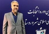 نامزد اصولگرای شورای شهر تبریز: انتخاب شهردار مقتدر و نظارت دقیق عامل پیشگیری از فساد است