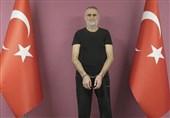"""سرویس اطلاعاتی ترکیه از دستگیری """"مسئول ولایت ترکیه"""" در داعش خبر داد"""