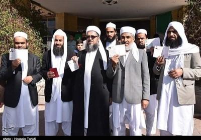 دعوت علمای اهل سنت استان خراسان جنوبی از مردم برای مشارکت حداکثری در انتخابات