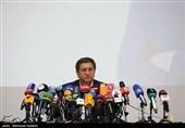 همتی یهنئ بفوز رئیسی بالانتخابات الرئاسیة