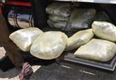 105 کیلو تریاک در استان خراسان جنوبی کشف شد