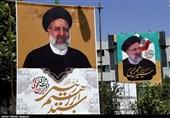 هیاهوی آخرین روز تبلیغات انتخابات در کرمانشاه+ تصاویر
