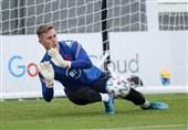 یورو 2020| دروازهبان منچستریونایتد اردوی تیم ملی انگلیس را ترک کرد