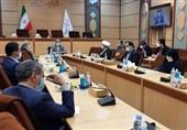 حضور روسای ستادهای انتخاباتی کاندیداهای ریاستجمهوری در شورای نگهبان