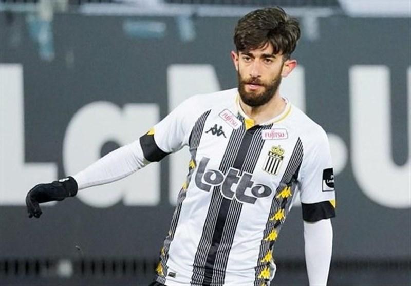 FC Nantes Eyes Ali Gholizadeh: Report