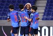 انتخابی جام جهانی 2022| برتری ژاپن و کار سخت تاجیکستان برای صعود/ احتمال بالای صعود ایران در صورت تساوی مقابل عراق