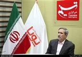 آمدهایم دوباره تهران را سربلند کنیم