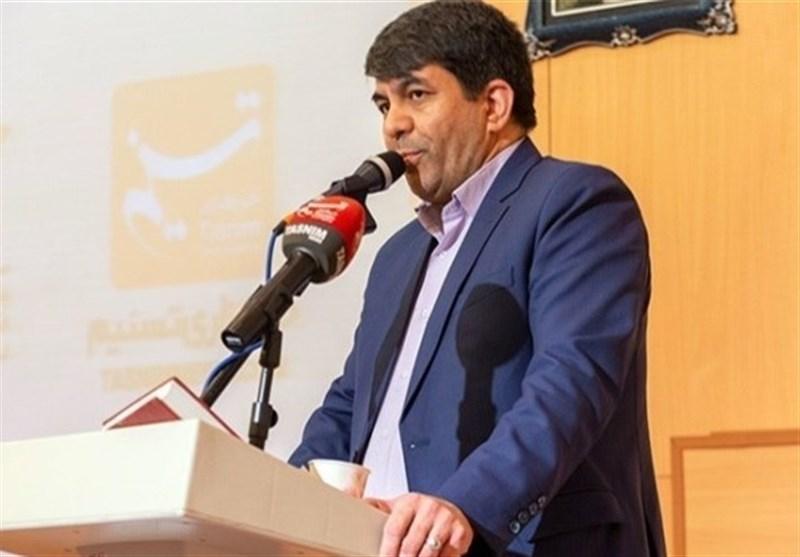 استاندار یزد: مشارکت در یزد بالاتر از میانگین کشوری و پیشبینیها است