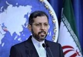 خطیب زاده: حجب مواقع ایرانیة محاولة امریکیة لاسکات الاصوات المستقلة