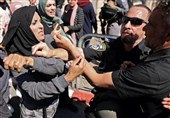 Anti-Settlement Protesters Attacked by Israeli Forces in West Bank