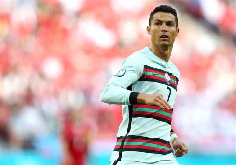 یورو 2020| اتفاق جالب برای رونالدو پیش از دیدار مجارستان ـ پرتغال + عکس