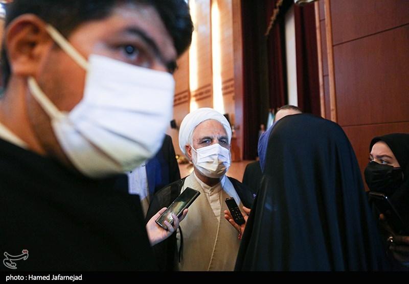 حجت الاسلام محسنی اژه ای، معاون اول قوه قضاییه