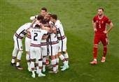 یورو 2020  پرتغال در آمار هم مجارستان را شکست داد