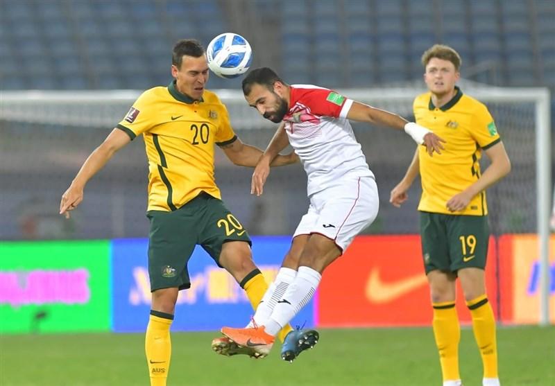 انتخابی جام جهانی 2022  برتری استرالیا، عراق را به مرحله پایانی رساند/ کمک شاگردان آرنولد به ایران