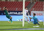 انتخابی جام جهانی 2022| صعود ایران به عنوان صدرنشین با پیروزی مقابل عراق/ جهنم بحرین بهشت شد + جدول