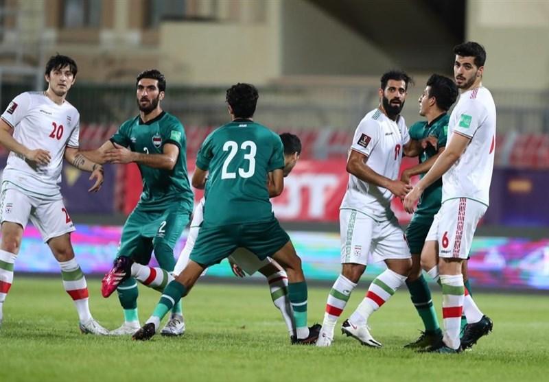 صادقی: همگروه نشدن ایران با ژاپن اتفاقی بسیار مثبت است/ با اسکوچیچ روند خوب تیم ملی را ادامه میدهیم