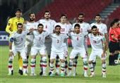 ایران در سید اول انتخابی جام جهانی 2022/ احتمال رویارویی با کره جنوبی، استرالیا و عربستان