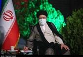 نشست خبری حجتالاسلام رئیسی دوشنبه برگزار میشود