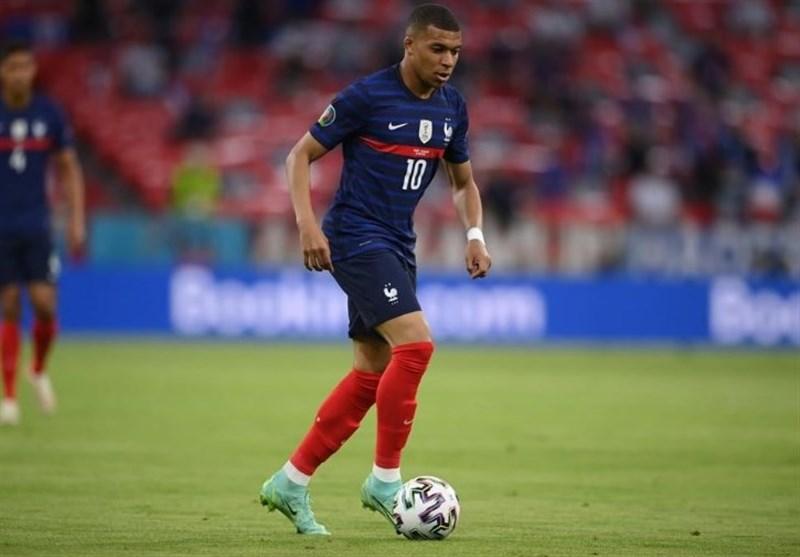یورو 2020 , تیم ملی فوتبال آلمان , تیم ملی فوتبال فرانسه ,