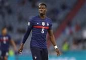 یورو 2020| پوگبا بهترین بازیکن دیدار فرانسه - آلمان شد + عکس