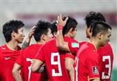 انتخابی جام جهانی 2022  چین و لبنان صعود کردند، ازبکستان حذف شد/ تکمیل 12 تیم مرحله پایانی