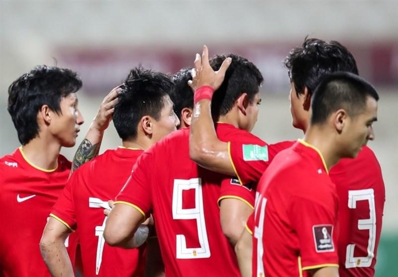 انتخابی جام جهانی 2022| چین و لبنان صعود کردند، ازبکستان حذف شد/ تکمیل 12 تیم مرحله پایانی