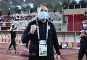 اسکوچیچ: از اینکه سرمربی ایران هستم خیلی خوشحالم/ عقبنشینی تیم مقابل عراق باعث عصبانیت من شد