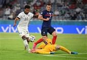 یورو 2020| برتری آماری تیم ملی آلمان در شب شکست مقابل فرانسه