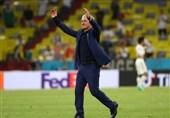 یورو 2020| دشان: میدانستم بازیکنانم از پس بازی مقابل آلمان برمیآیند/ آنها آماده بودند که بجنگند