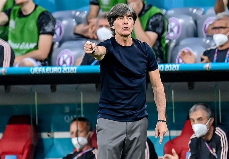 یورو 2020| یواخیم لو: میتوانیم باختمان به فرانسه را در بازیهای بعدی جبران کنیم/ بدشانسی آوردیم