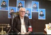 مسئول ستاد انتخاباتی رئیسی در پاکدشت: رئیسی کارنامه بسیار خوبی در حمایت از ملت در مقابل سودجویان دارد